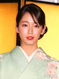 """吉岡里帆""""初熱愛""""の行方は!? 芸能美女「最新恋愛事情」報告"""