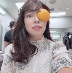 餅田コシヒカリ、ドラマ『M』田中みな実の眼帯コスプレ姿に反響