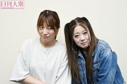 「肉と骨になっている」故・志村けんさんに日本エレキテル連合の2人が「2つだけ」聞けたこと(日本エレキテル連合インタビュー#2)
