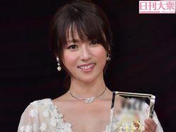 深田恭子は最高の愛人になれる! 芸能女優「愛人番付」