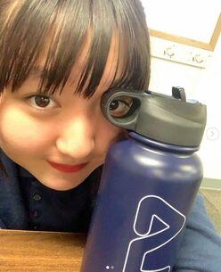 """美女に成長した元人気子役・谷花音、新垣結衣の結婚を祝し""""10年前の共演エピソード""""披露"""
