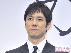 """西島秀俊は4位!『おっさんずラブ』続編に出演してほしい""""新キャスト""""は?"""