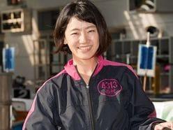 西村美智子、熱いボートレース美女はドラマっ子!
