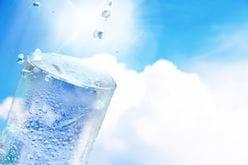 水分補給の味方「経口補水液」、実はカンタンに手作りできる!