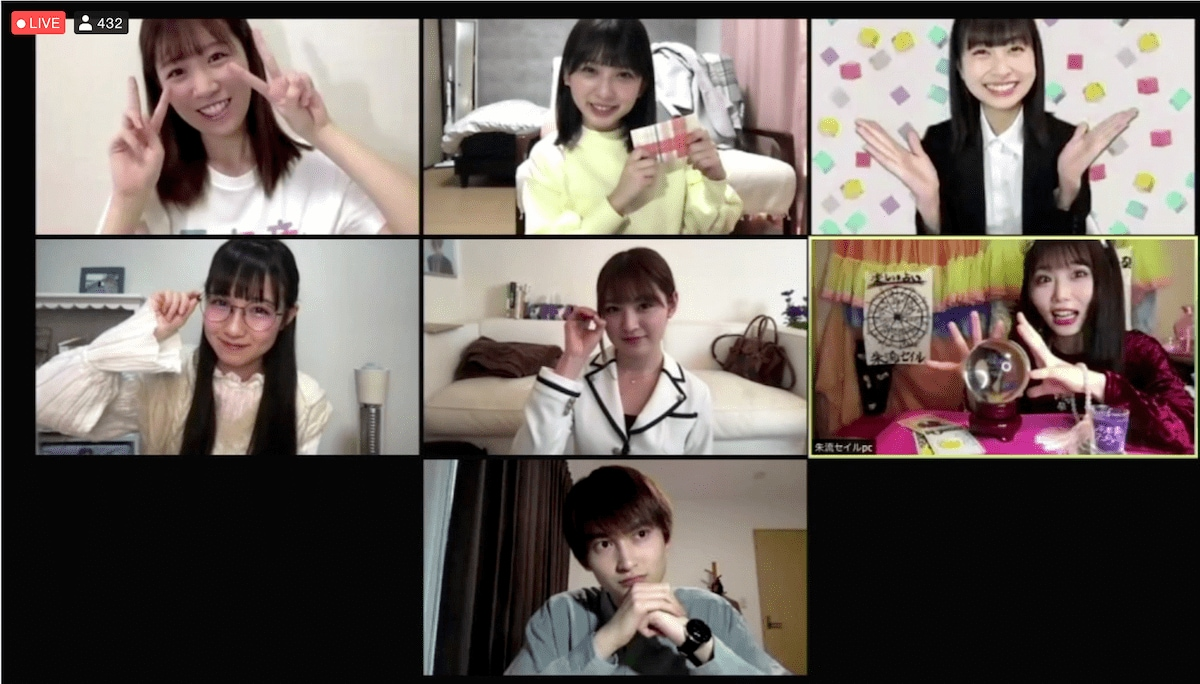 HKT48メンバーが企画・プロデュース・脚本・演出・出演を担当!『HKT48、劇団はじめます。』が開幕!【画像14枚】の画像009