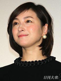 広末涼子、奇行に走っていた20代前半に「抱えていた心の闇」を明かす