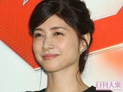 内田有紀「美しすぎる43歳」で浮上する「ある懸念」