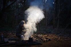 焚き火やキャンプのプロフェッショナル「アウトドアコーディネーターというお仕事」 <前編>