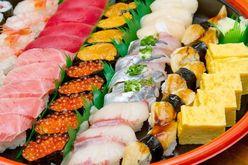 「好きな寿司ネタ」ランキング! 2位はサーモン、1位は何?