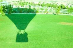 北朝鮮の化学兵器説も…「時限装置つき気球」が伊豆で発見