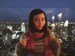 午後の紅茶CMで歌う美少女は「あの女優の妹」だった!?