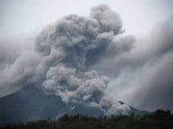 日本列島「火山&地震」マップ、次はここが危ない!