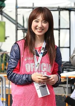 運動音痴の川田裕美アナが過酷なマラソンに挑戦! 他、今週の「女子アナ」まとめニュース