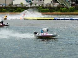 戸田「週刊大衆杯」山口達也、赤坂俊輔ら荒武者ボートレーサーが熱闘!