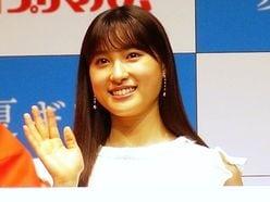 女優生活12年の土屋太鳳が今、一番感謝を伝えたいのは…!?