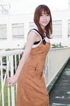 SKE48大場美奈「AKB48新人の頃は記憶がない」【独占インタビュー2/4】