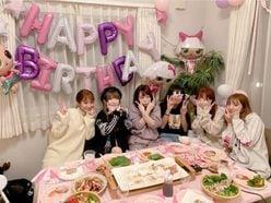 辻希美は娘の誕生日に! あやなん、ふくれな…「美人YouTuber」