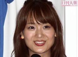 フジ『めざましテレビ』新MC井上清華アナに暗雲!!「スゴすぎ前任者」!