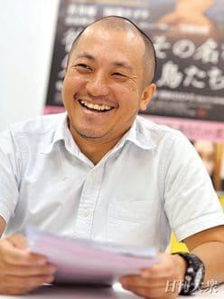 白石和彌(映画監督)「人間の剥き出しの感情を描いていきたい」反骨の人間力