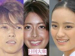 ブラザートム、森泉、山下智久…2020年「円満退社…なワケない」芸能人!