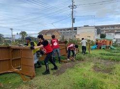 山寺宏一、台風15号の被災地でボランティア活動! 元妻・かないみかも「いいね」