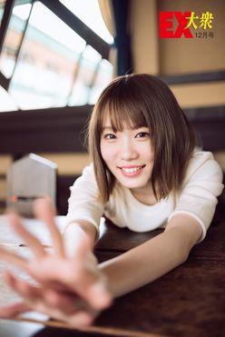 欅坂46小池美波が関西から上京してハマった「東日本の天丼&天ぷら」