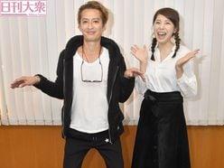 大沢樹生「夢はアイドルでなくプロレスラーだった」麻美ゆまのあなたに会いたい!〔後編〕