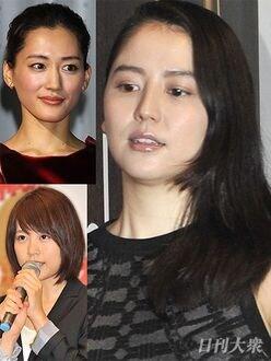 長澤まさみ&綾瀬はるか&有村架純、ストイックすぎる「美の秘訣」