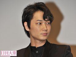 綾野剛『闇金ウシジマくん』は3位!また見たい出演ドラマは?