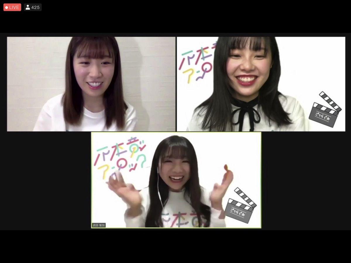 HKT48メンバーが企画・プロデュース・脚本・演出・出演を担当!『HKT48、劇団はじめます。』が開幕!【画像14枚】の画像014
