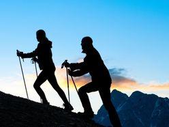 名医のTHE太鼓判、嶋大輔の必死な登山姿に「見ていてツライ」