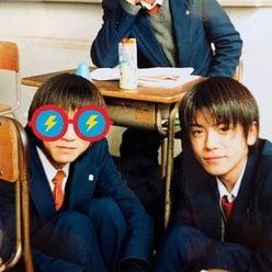 タッキー? ジャニーズ? 青木源太アナの高校時代の姿に激震!