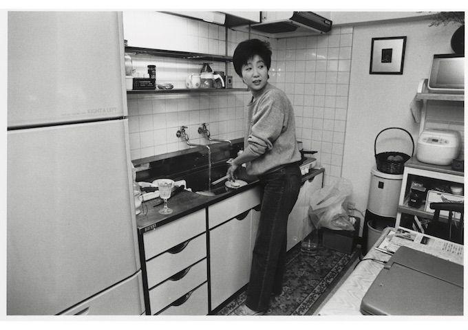 『小池百合子 写真集』発売! 25年間の初プライベート姿が満載の画像005