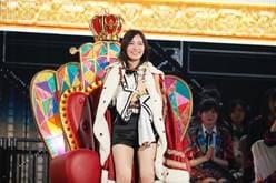 松井珠理奈が1位になったAKB48総選挙、地元SKE48が24名ランクイン!