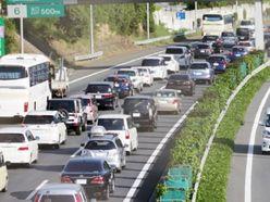 関越自動車道の40キロは刺激的!? 高速道路「夏の渋滞MAP」総力分析!