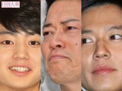 伊藤健太郎は黒木瞳で何度目?「泣いて済まない」男の号泣謝罪!