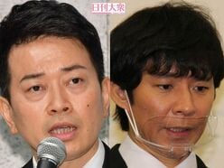 有吉弘行がイジった渡部建、松本人志「1年無視」の宮迫博之、2大事件芸人の今!