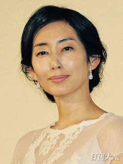 『就活家族』木村多江の「笑顔が怖すぎる」と視聴者戦慄!?