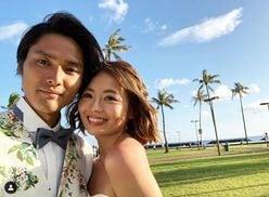 モデルの鈴木あや、元『テラスハウス』メンバーが結婚を発表